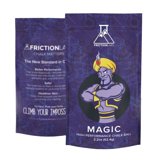 Friction Labs Magic Ball -