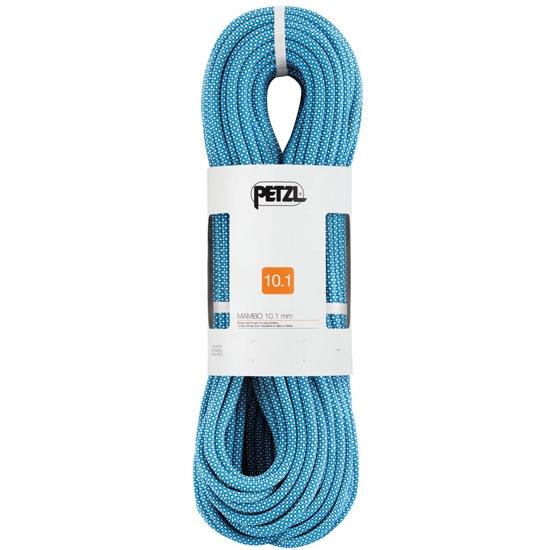 Petzl Mambo 10.1 mm x 70 m - Azul
