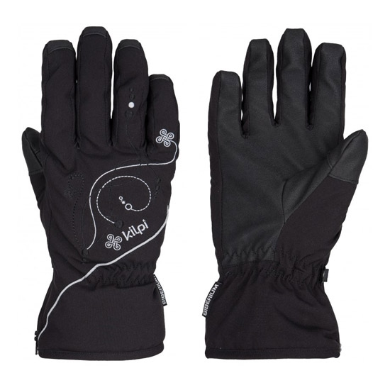 Kilpi Bernina Glove W - Black