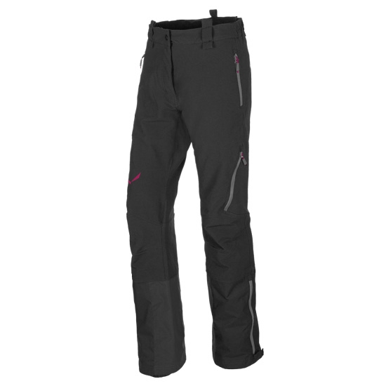 Salewa Rozes 2 Durastretch Pant W - Black Out