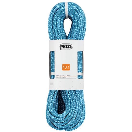 Petzl Mambo 10.1 mm x 60 m - Azul
