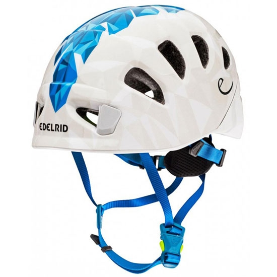 Edelrid Shield Lite 1 - Icemint/Snow