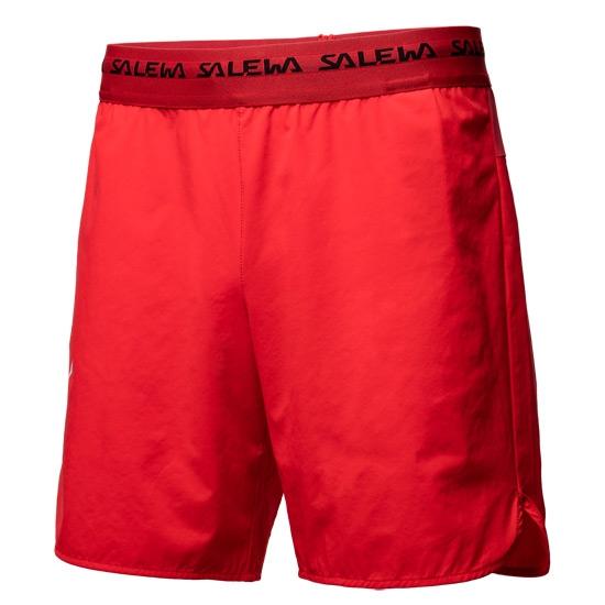 Salewa Pedroc 2 Durastretch Shorts - Papavero