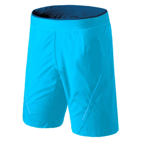 Dynafit ALPINE M SHORTS - Methyl Blue