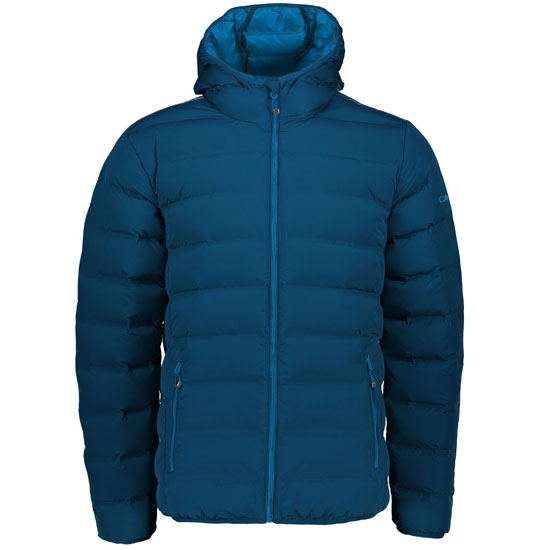 Campagnolo Fix Hood Down Jacket -