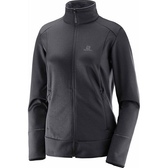 Salomon Discovery Jacket W - Black