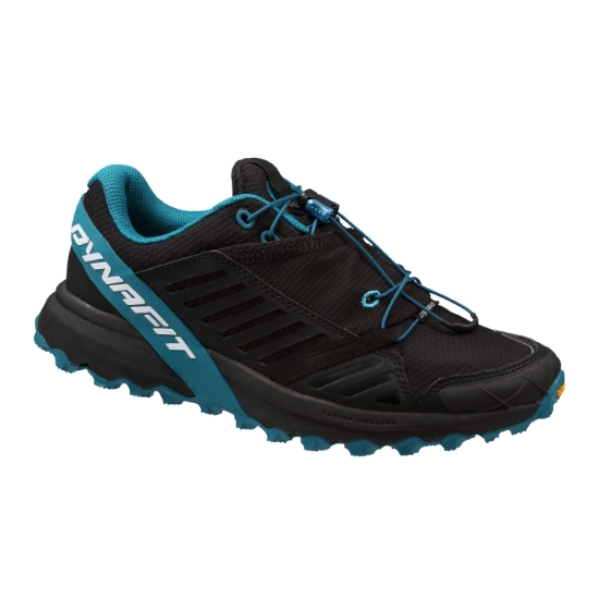 Dynafit Alpine Pro W - Black Out/Malta