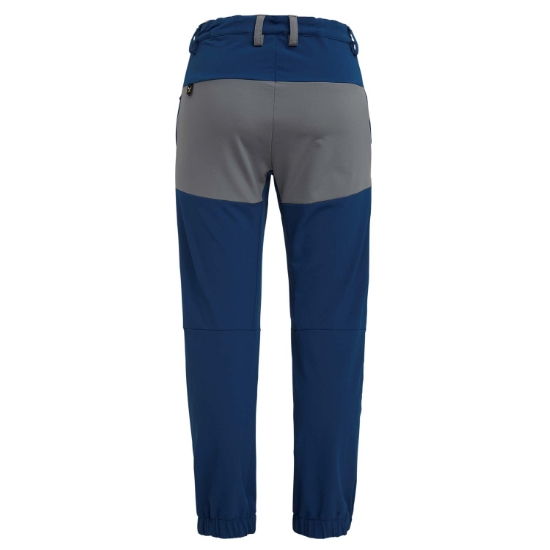 Salewa Agner 3 Durastretch Pant Kid - Photo of detail