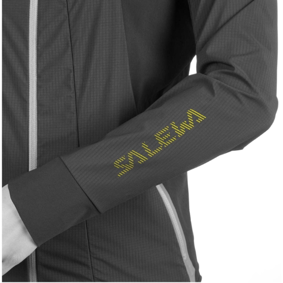 Salewa Pedroc Hybrid 3 Powertex/Durastretch Jacket W - Detail Foto