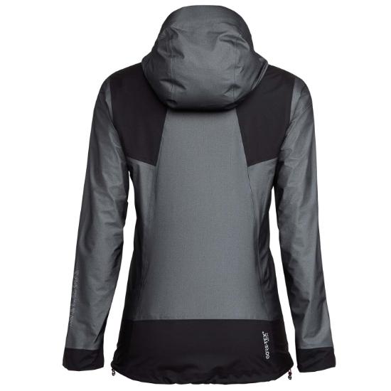 Salewa Pedroc 2 GTX Active Jacket W - Photo de détail