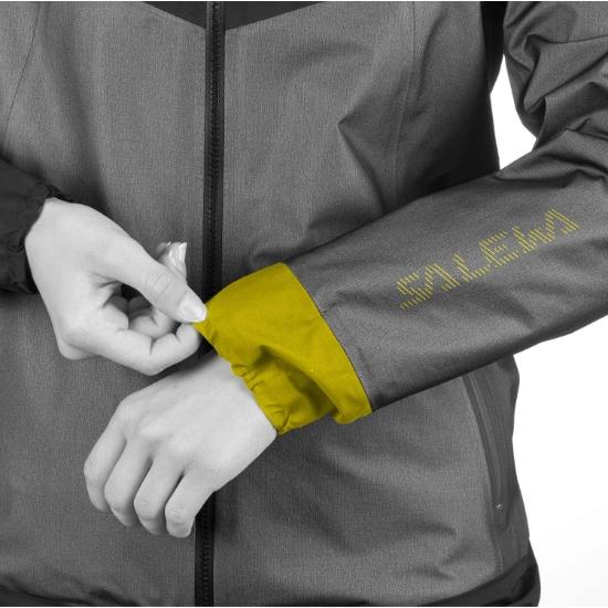Salewa Pedroc 2 GTX Active Jacket W - Detail Foto