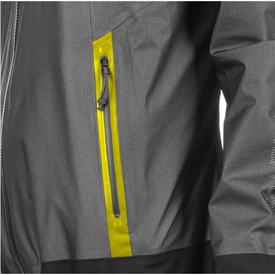 Salewa Pedroc 2 GTX Active Jacket W - Photo of detail