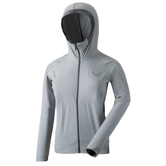Dynafit 24/7 Stretch Jacket W - Alloy