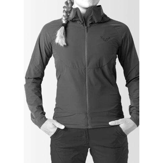 Dynafit 24/7 Stretch Jacket W - Photo de détail