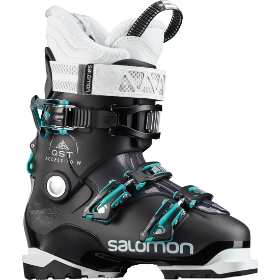 Alpino Access Salomon Qst Esquí 70 Qfwtcstbn Mujer W Freestyle Y Botas aEqz0z