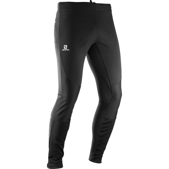 Salomon Equipe TR Tight - Black