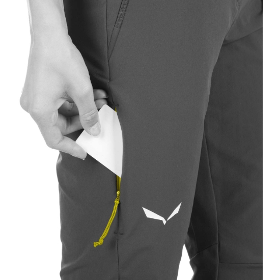 Salewa Agner Orval 2 Durastretch Pant W - Photo of detail