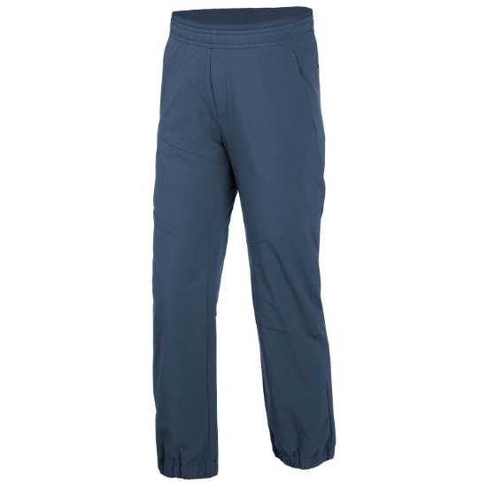 Salewa Pedroc Durastretch Pant Kid - Dark Denim