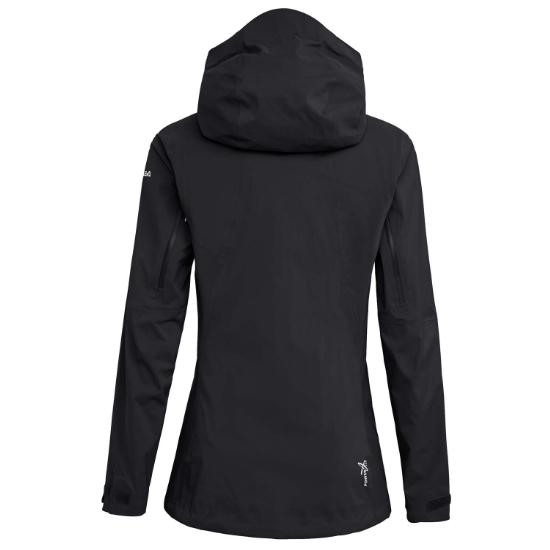 Salewa Ortles Powertex 3L Stretch Jacket W - Photo de détail