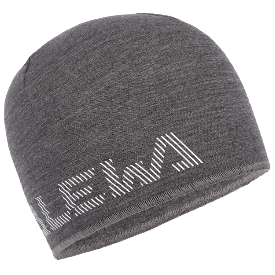 Salewa Pedroc Wool Beanie - Grey
