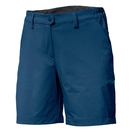 Salewa Puez 2 Durastretch Shorts W - Poseidon