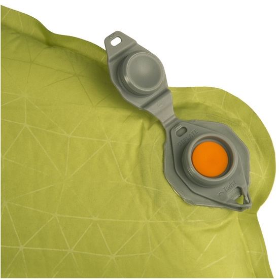Sea To Summit Comfort Light Self Inflating - Detail Foto