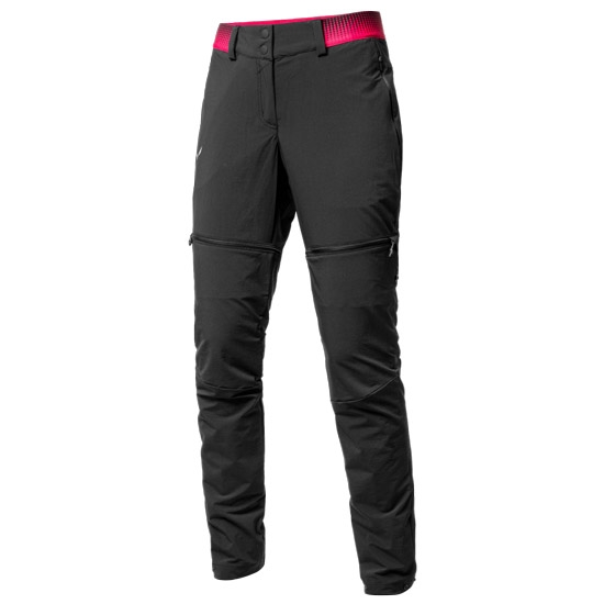 Salewa Pedroc Durastretch 2/1 Pant W - Black Out