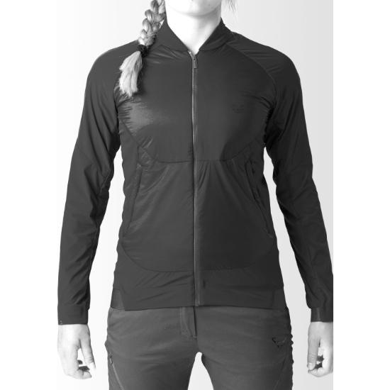 Dynafit 24/7 Hybrid Primaloft® Jacket W - Photo de détail