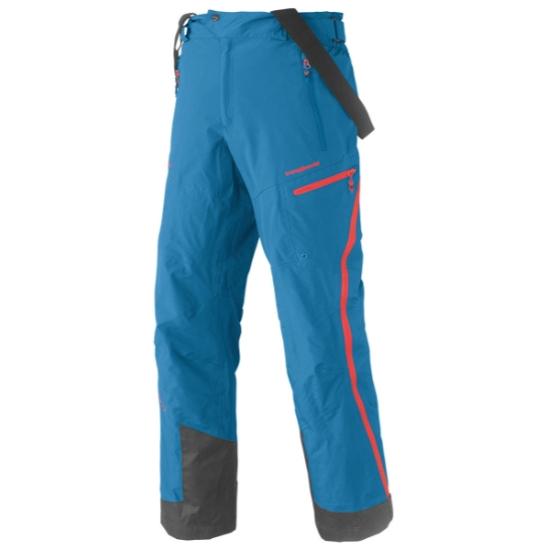 Trangoworld TRX2 Shell Pro Pant - Azul/Azul
