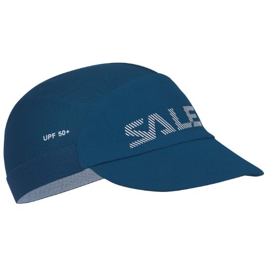 Salewa Pedroc UV Speed Cap - Poseidon