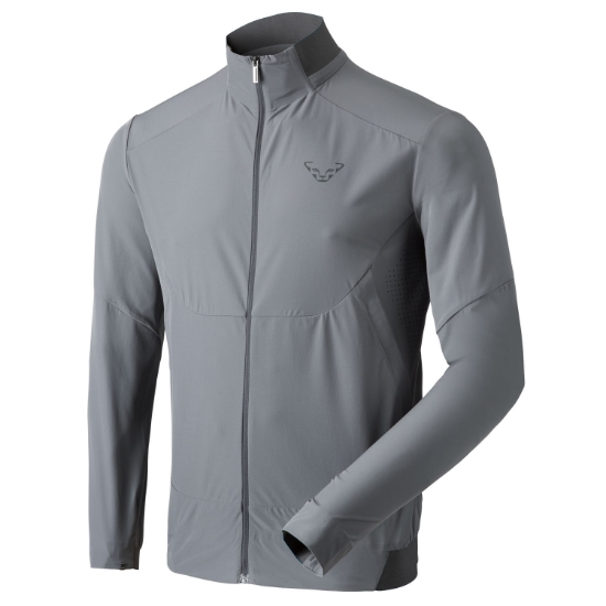 Dynafit 24/7 Stretch Jacket - Quiet Shade