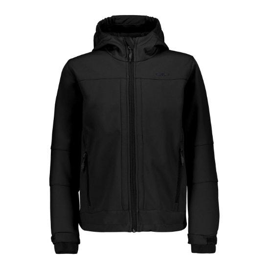 Campagnolo Fix Hood Jacket Boy - U901