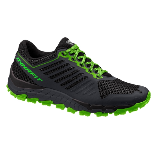 Dynafit Trailbreaker - Asphalt/DNA Green