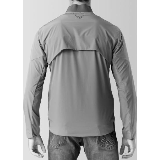 Dynafit 24/7 Stretch Jacket - Photo of detail