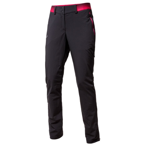 Salewa Pedroc 3 Durastretch Pant W - Black Out
