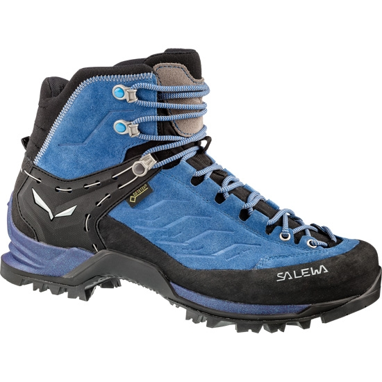 Salewa Mtn Trainer Mid GTX W - Marlin/Alloy