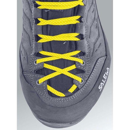 Salewa Mtn Trainer Mid GTX W - Photo of detail