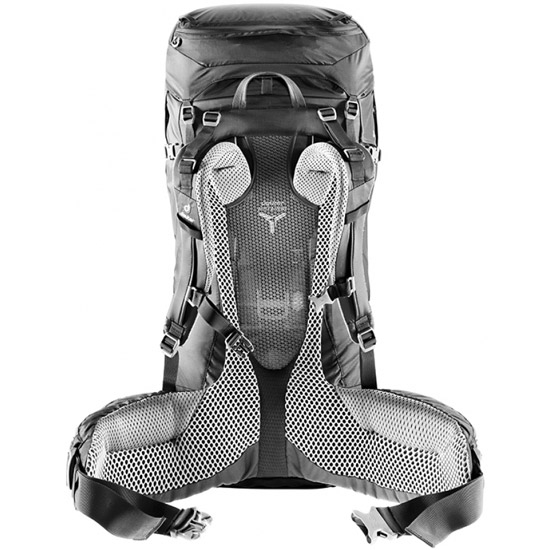 Deuter Futura Vario 50+10 - Photo de détail