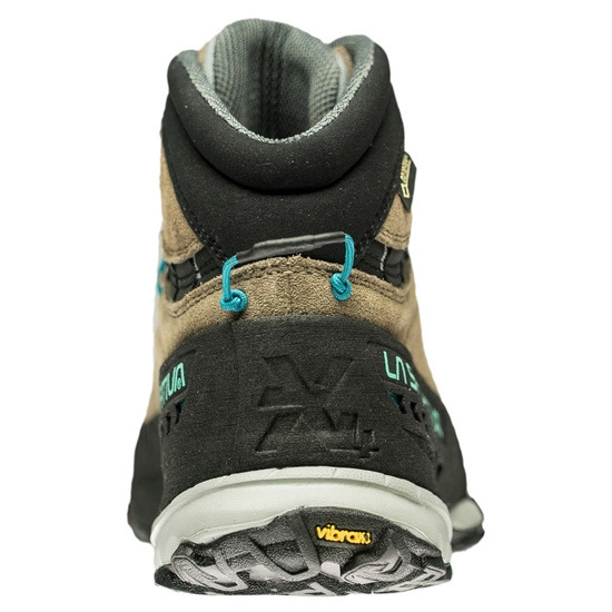 La Sportiva Tx4 Mid GTX W - Photo of detail