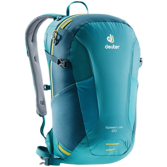 Deuter Speed Lite 20 - Petrol-Arctic