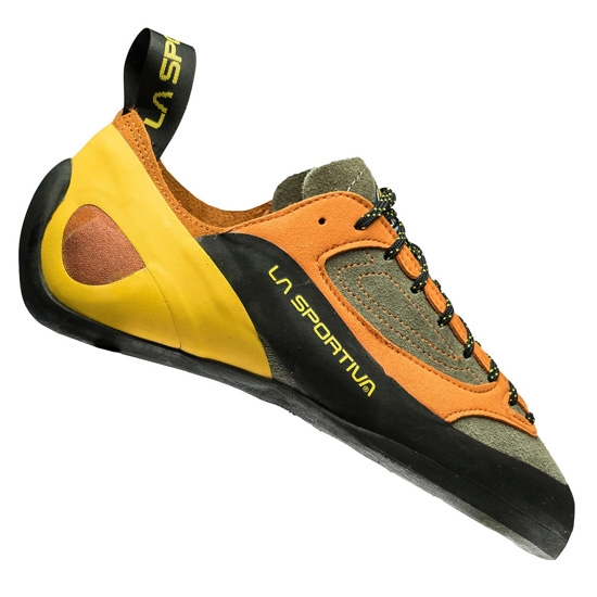 La Sportiva Finale - Brown/Orange