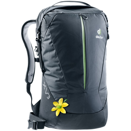 Deuter XV 3 SL W - Black