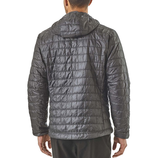 Patagonia Nano Puff Hoody - Photo de détail