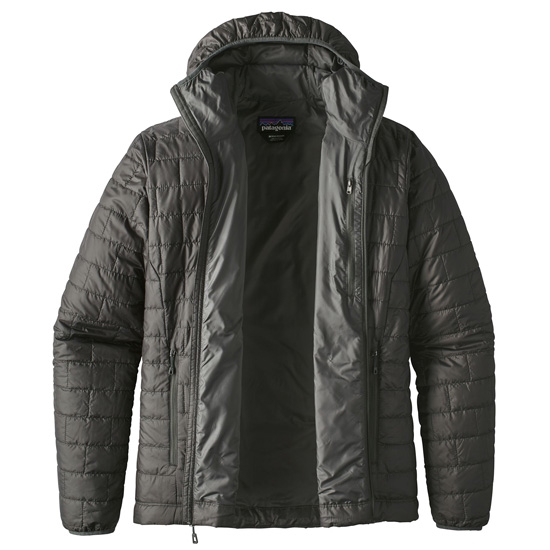 Patagonia Nano Puff Hoody - Photo of detail