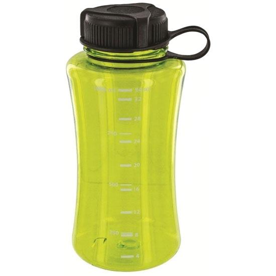 Highlander 1L Polycarbonate Bottle GN/OE -