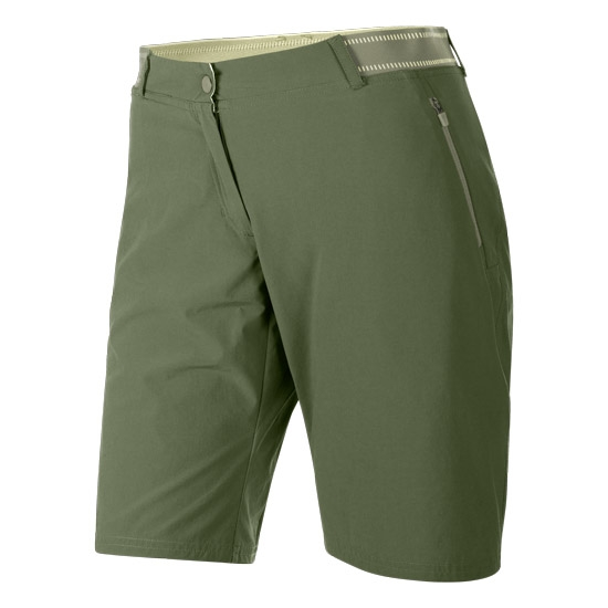 Salewa Pedroc Bermuda Dst Shorts W - Capulet Olive