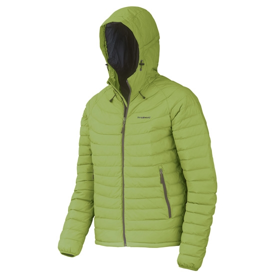 Trangoworld Tensift DS Jacket - Verde