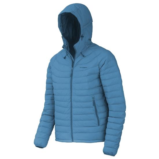 Trangoworld Tensift DS Jacket - Azul Mar