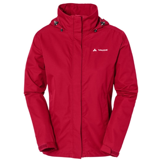 Vaude Escape Light Jacket W - Indian Red