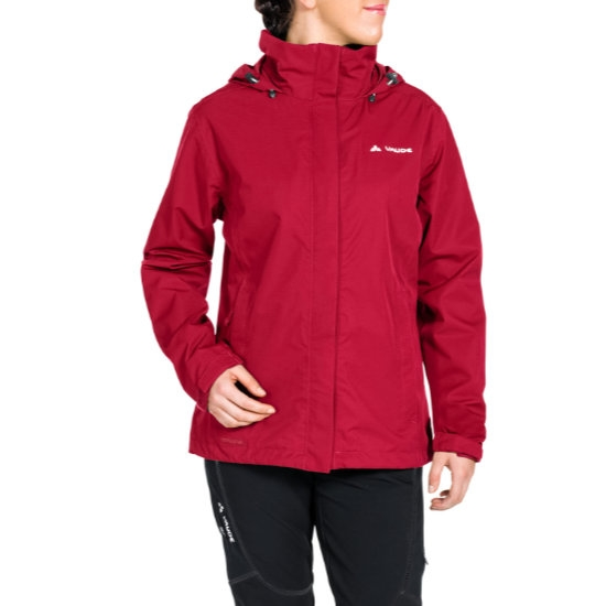 Vaude Escape Light Jacket W - Photo de détail